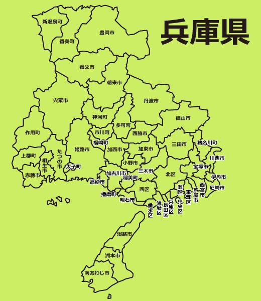 hyogo-map